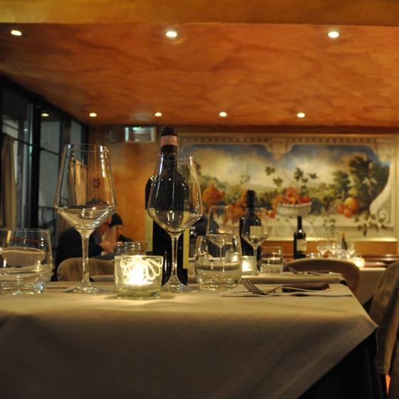 restaurante classio