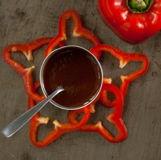 Ketchup de Pimentão_Lucas Terribili