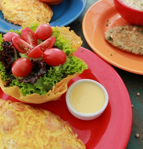 Santa Satisfação_omeletes_crédito Roberta Caldas