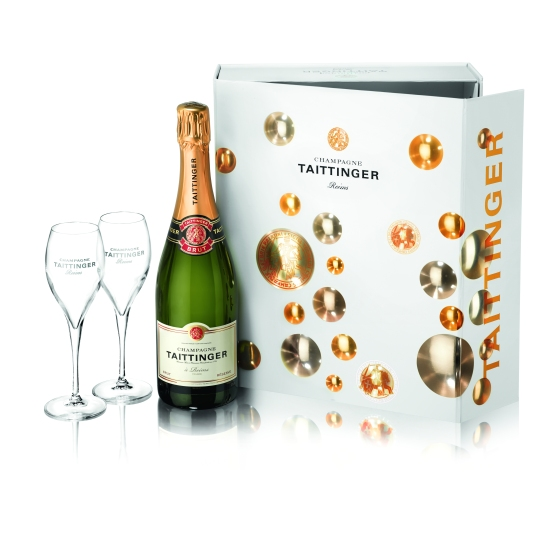 130124-13-TAITTINGER-Catalogue2013-2014 Coffret BR flutes