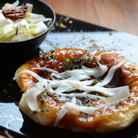 Tartin de Figo