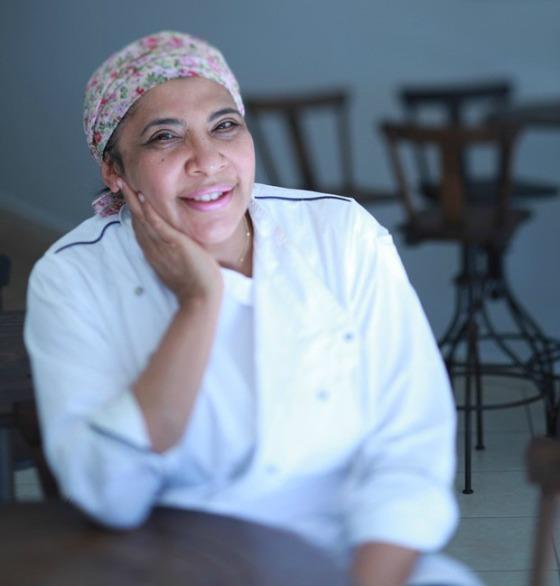 edir nascimento chef