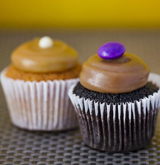 Feirinha Gastronomica - The Original Cupcake - Cupcakes (4)