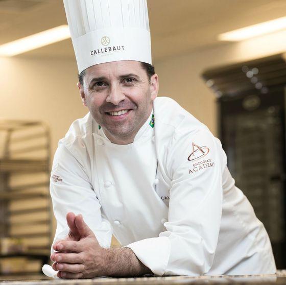 Chef Bertrand Busquet_diretor da Chocolate Academy Sao Paulo_9375bx_foto Keiny Andrade
