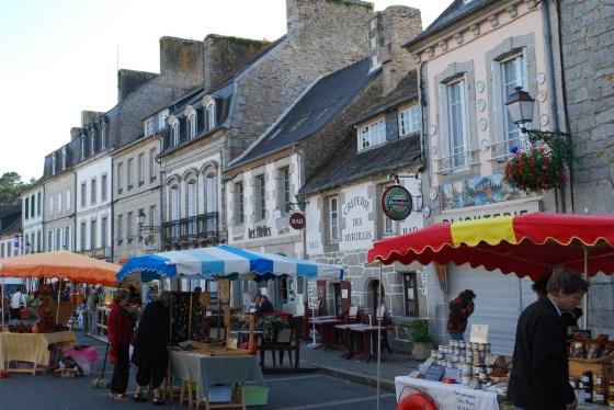 bretagne france tourism