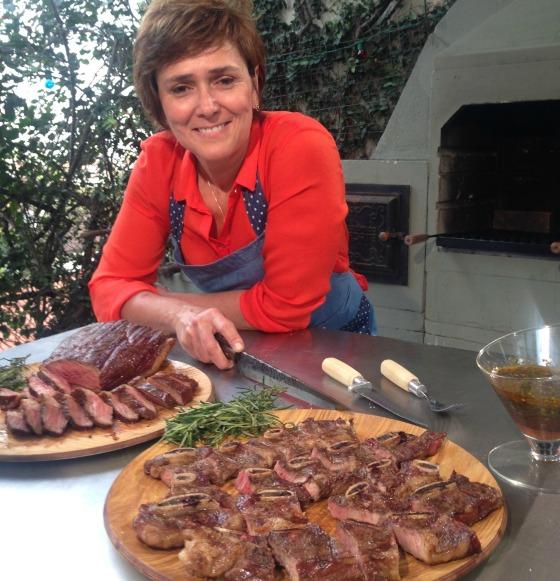 clarice carnes e churrasqueira