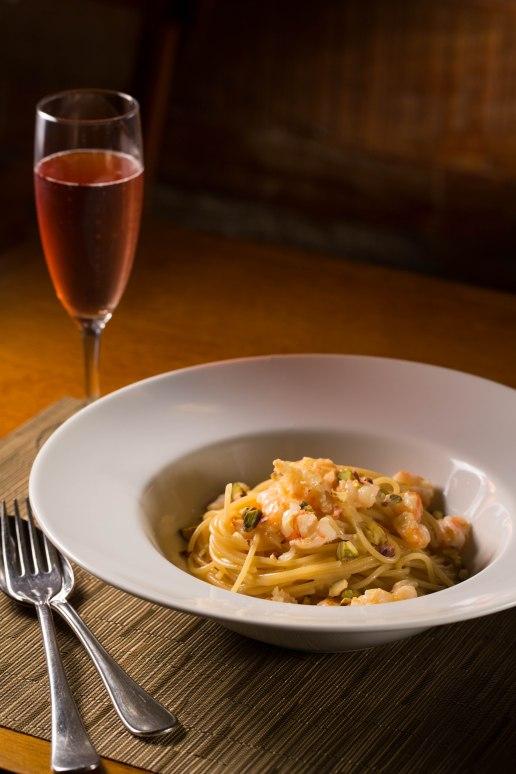 Spaghetini de camarão, Italy, foto Mário Rodrigues.jpg